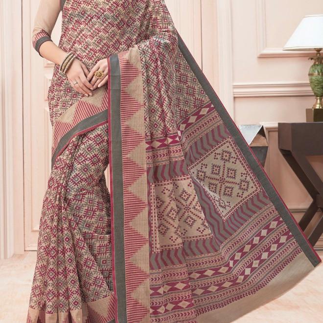 Utsav Fashion Saree