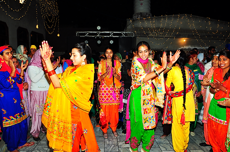 Why You Should Attend A Punjabi Wedding At Least Once