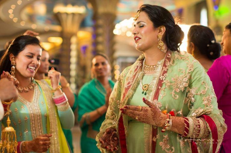 The Punjabi Aunties