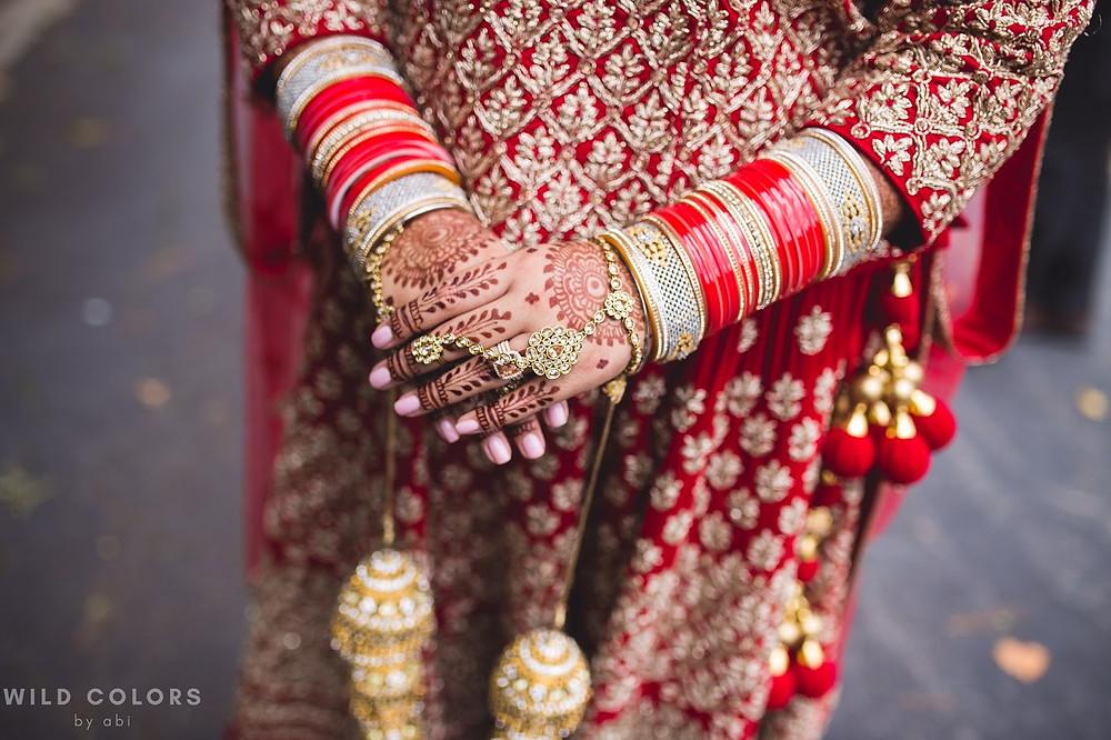 The Punjabi Bride