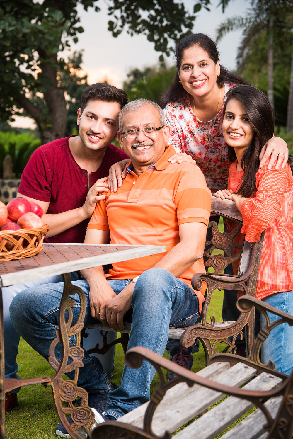 10 Things To Expect Marrying Into A Punjabi Family