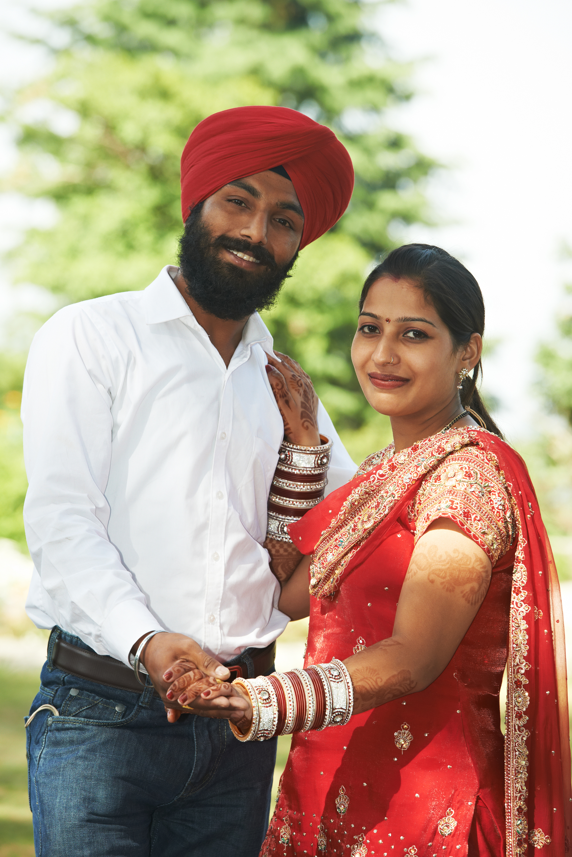 Dating a punjabi man