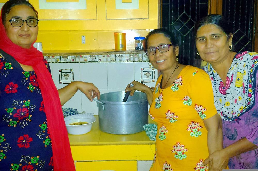 My Punjabi Family