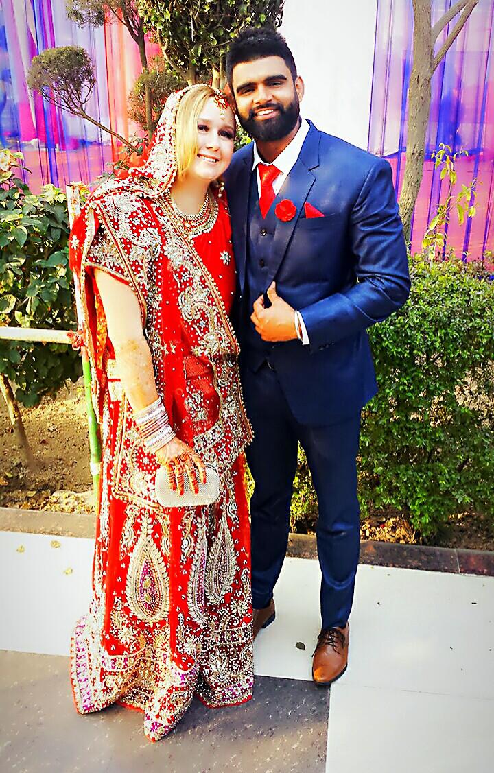 Our Wedding Photoshoot