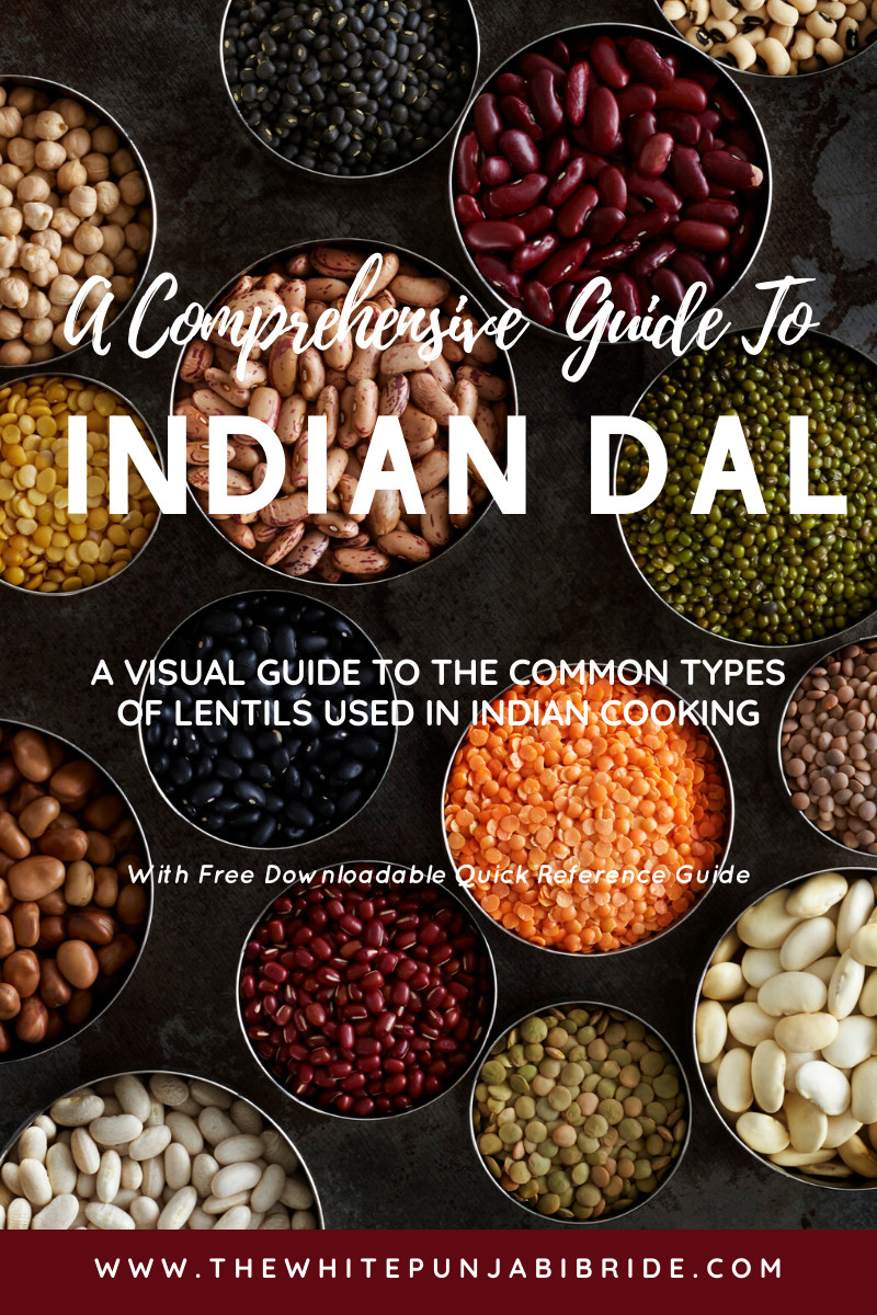 A Comprehensive Guide To Indian Dal