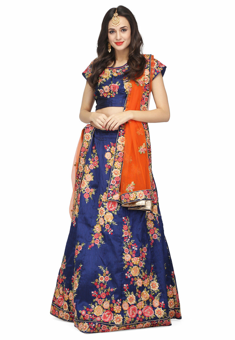 Fashion Lehenga Choli