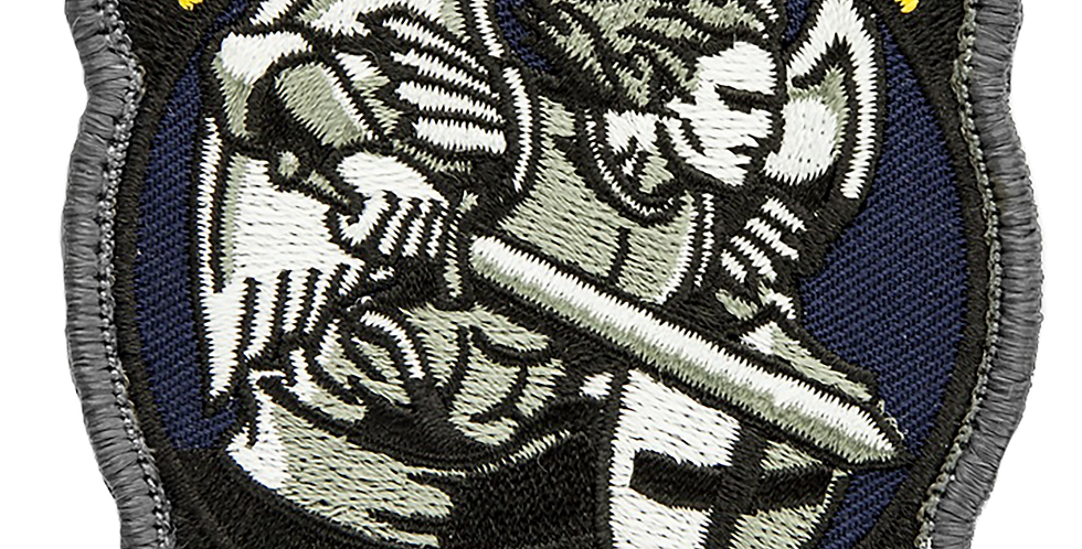 "Ecusson / Patch ""Saint Michael"""