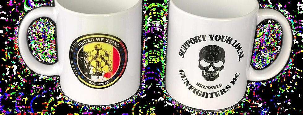 Mug BBL & Gunfighters