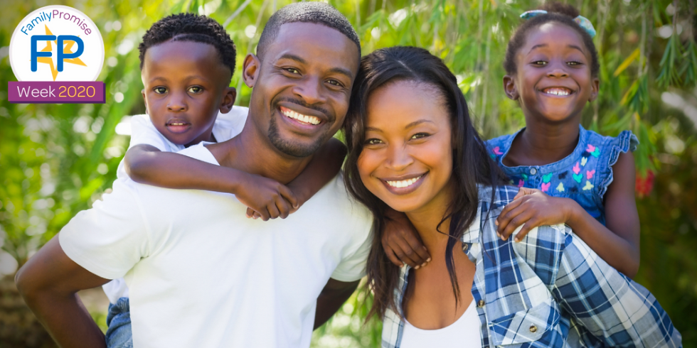Family Promise Week 2020