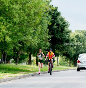 Winelands Marathon unearths new talent
