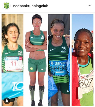 Nedbank Green Dream Team 2019