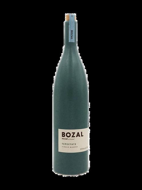 Bozal Tepeztate Single Maguey Mezcal