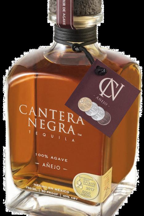 Cantera Negra Anejo