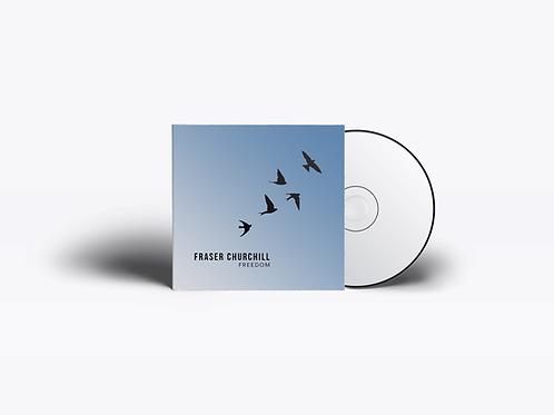 Fraser Churchill Acoustic Album