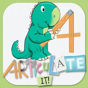 Speech Sound Therapy Product Review: Articulate It!