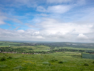 SOUTH DOWNS WAY WITH PARTS & LABOUR CYCLES