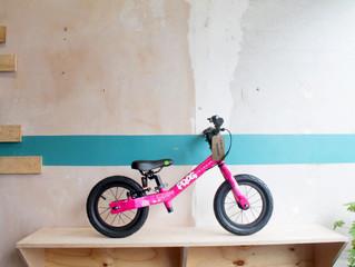 Frog Bikes @ Parts & Labour Cycles