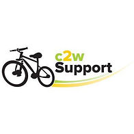cycle2work support bike
