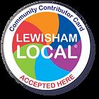 Lewisham Local Logo