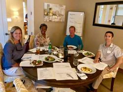 Cummings Collaborative, LLC -  Advisory Council