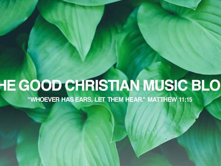 Christian Music ♩ ♪ ♫ ♬✞