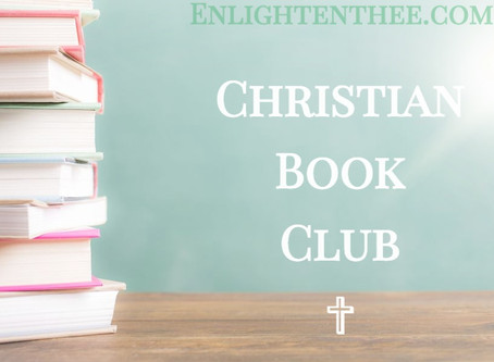 📖 ✞  Christian Book Club  ✞ 📖