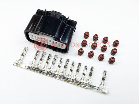 1JZ前期イグナイター用コネクター
