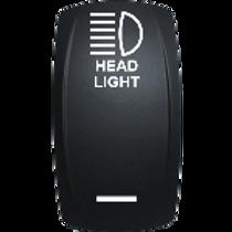IPスイッチ ヘッドライト