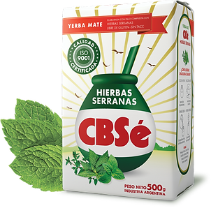 Mate Tee Packung 500g