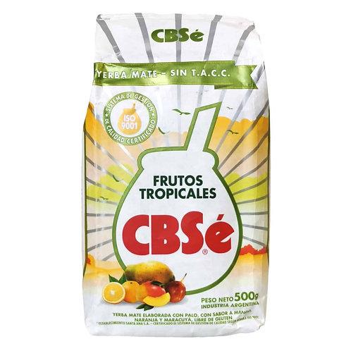 CBSé Frutos Tropicales