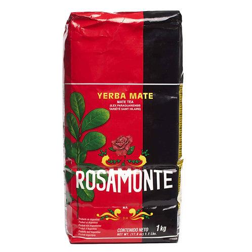 Rosamonte tradicional (1kg)