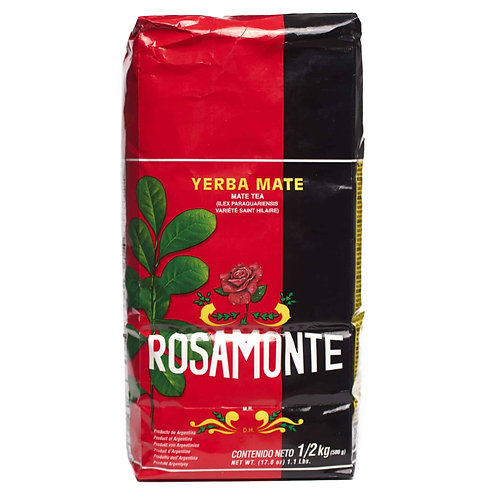 Rosamonte tradicional