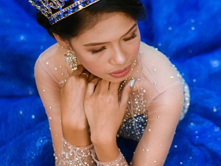 Princess Revision: The Prologue