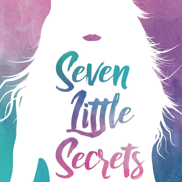 Seven_Little_Secrets_Cover_for_Kindle.jp