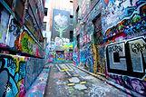 DM-Photography-Robot-Graffiti-In-Austral