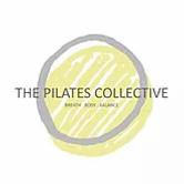 the pilates collective logo