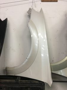 2007 Outback drivers side fender