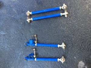 2004 STI WRB lateral links