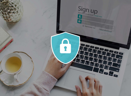 What's a Privacy Policy and Why Am I Legally Required to Have It?
