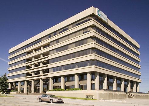1 ronson building exterior