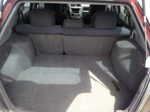2004 Impreza wagon hatch