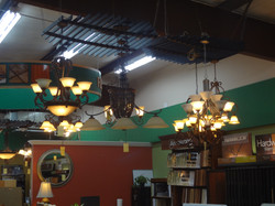 Griffin Lumber Lighting Products