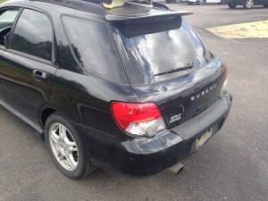 2004 WRX wagon LR