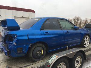 2004 WRX sedan right