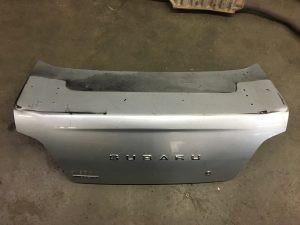 2003 WRX trunk lid