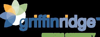 griffinridge seniors community logo