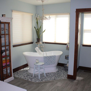 home bathroom remodel