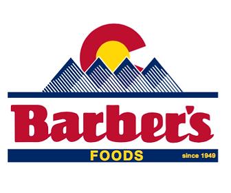 barbers foods logo