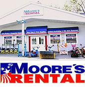 Moore Lumber & Hardware, Ayer MA, Rentals