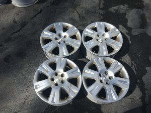 2005 Outback rims